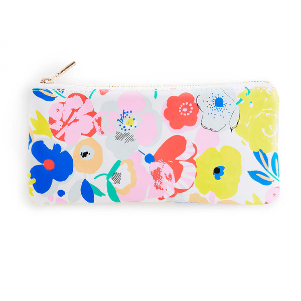 Ban.do Get It Together Pencil Pouch - Mega Blooms