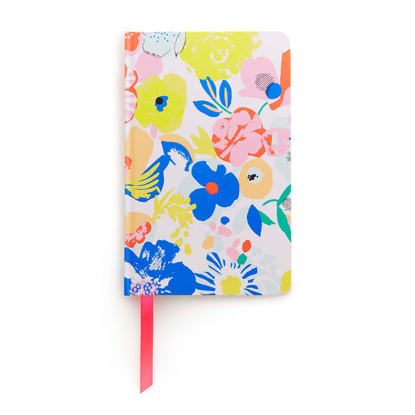 Ban.do Whatcha Thinkin' 'Bout Journal - Mega Blooms