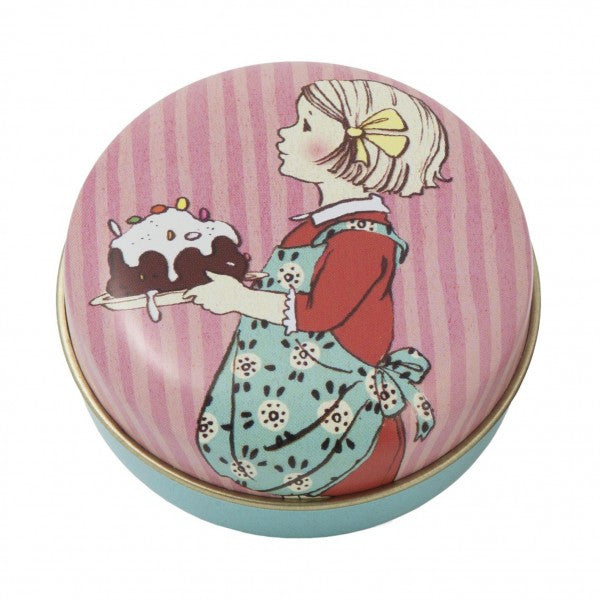 Belle & Boo Pocket Tin - I Baked This