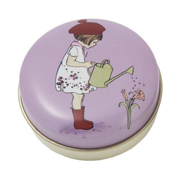 Belle & Boo Pocket Tin - Grew This