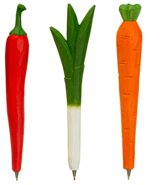 Sass & Belle V-gang Vegetable Pens - Set of 3