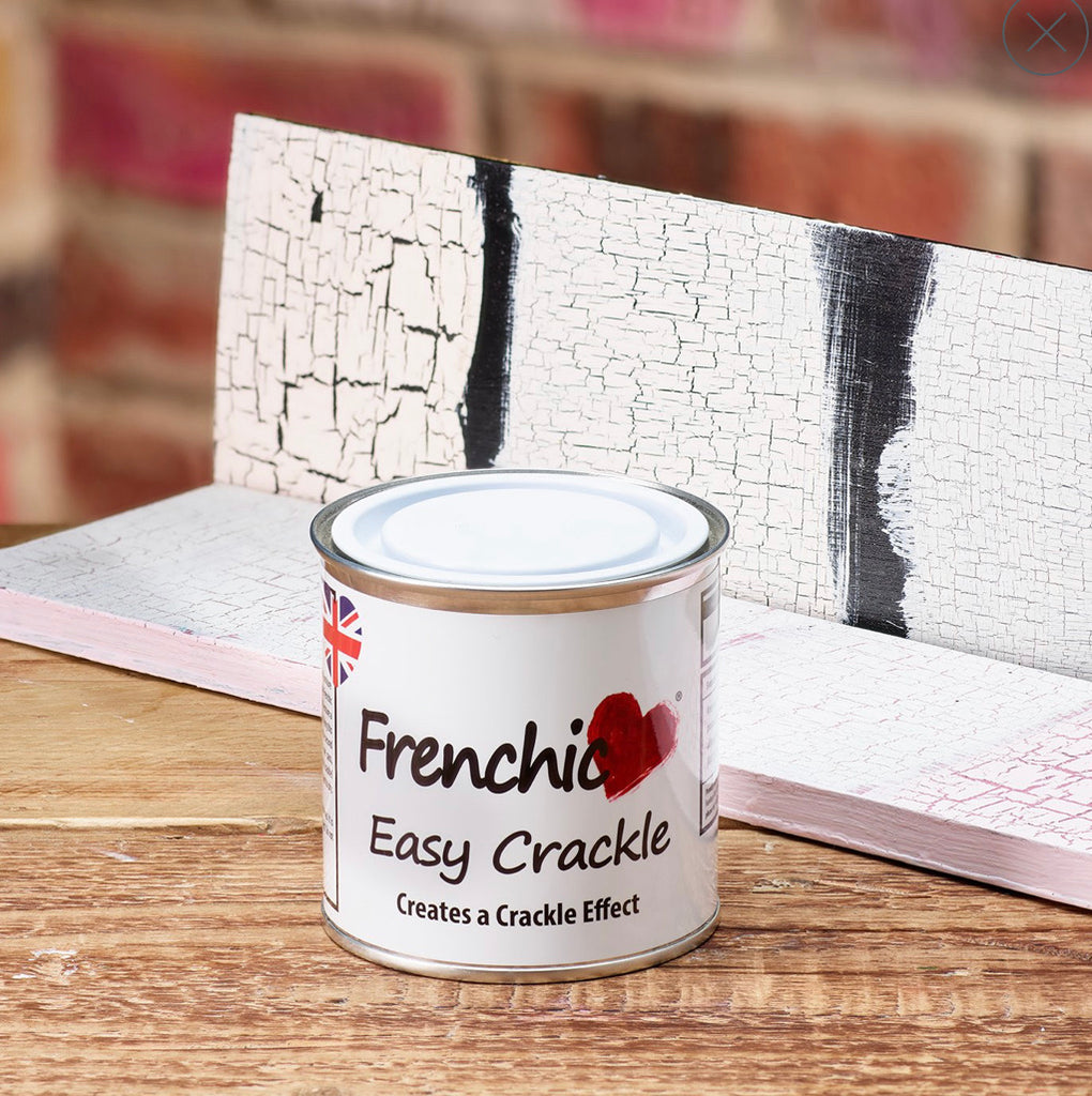 Frenchic Crackle