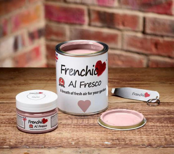 Frenchic Paint Al Fresco - Dusky Blush