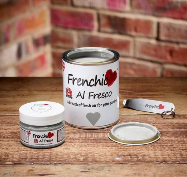 Frenchic Paint Al Fresco - City Slicker
