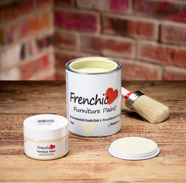 Frenchic Paint - Banana Split