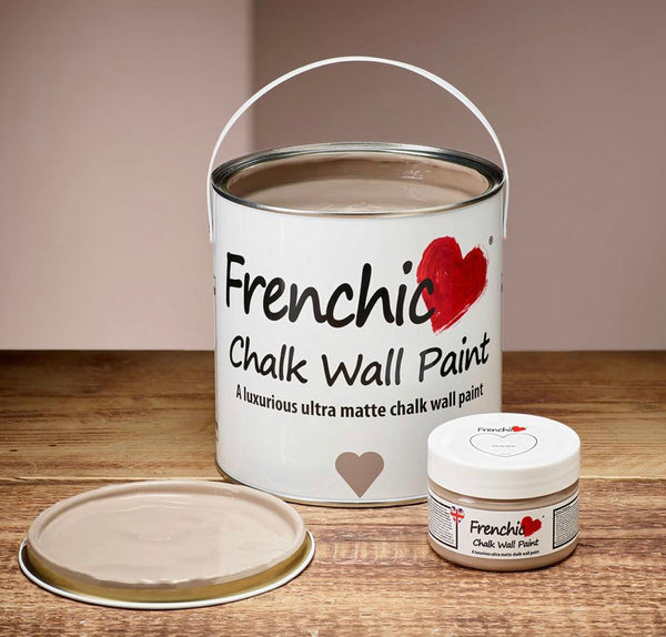 Frenchic Wall Paint - Moleskin
