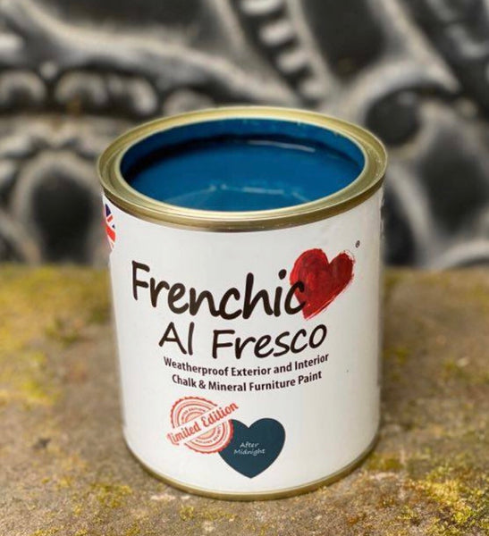 Frenchic Paint Al Fresco - After Midnight