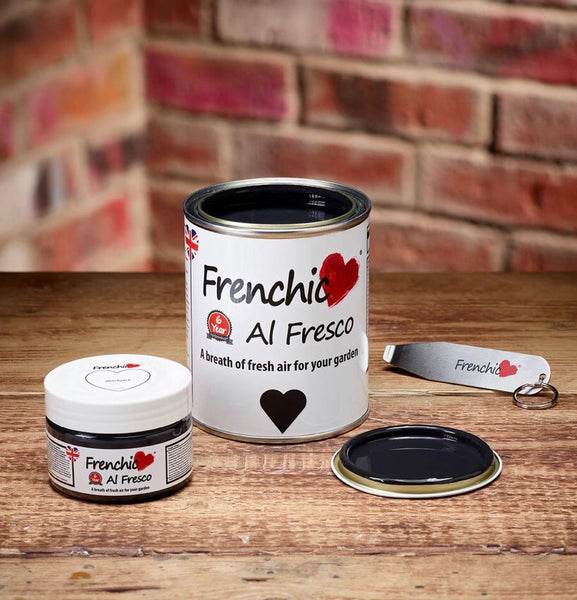 Frenchic Paint Al Fresco - Blackjack
