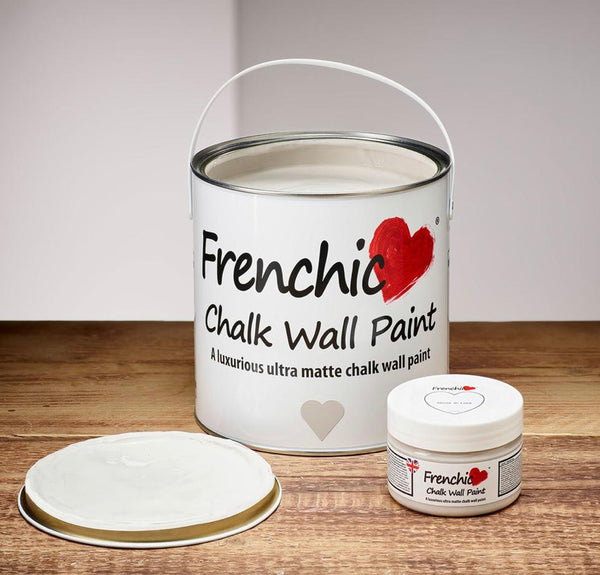 Frenchic Wall Paint - Stone In Love