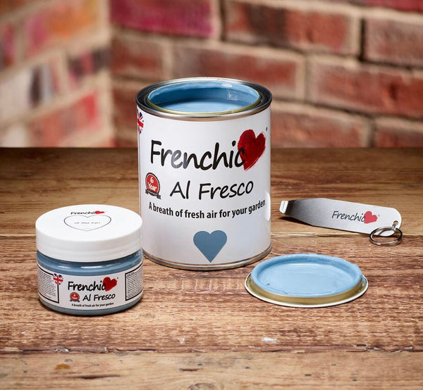 Frenchic Paint Al Fresco - Ol' Blue Eyes