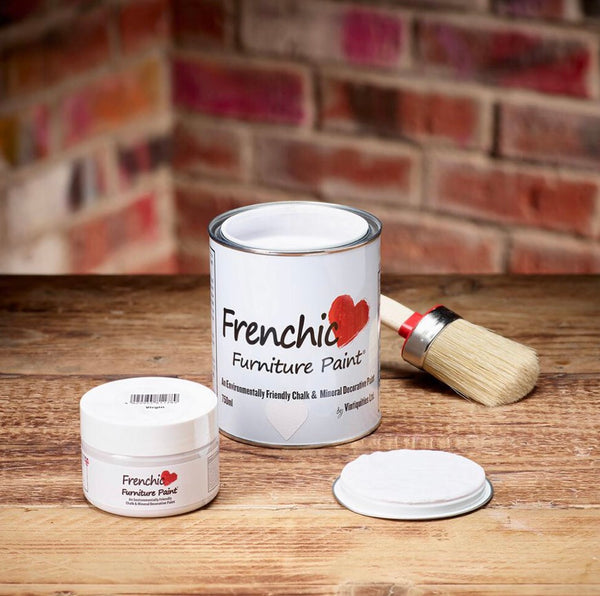 Frenchic Paint - Virgin