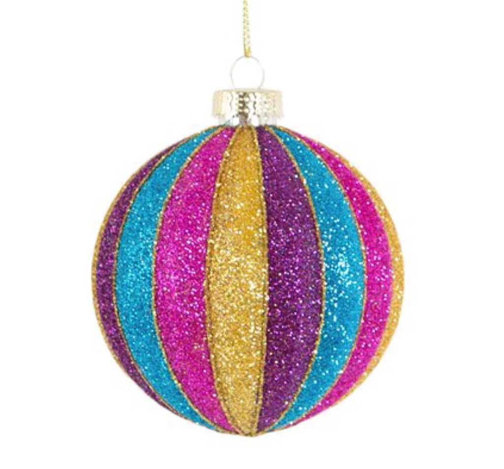 Bright Christmas Bauble