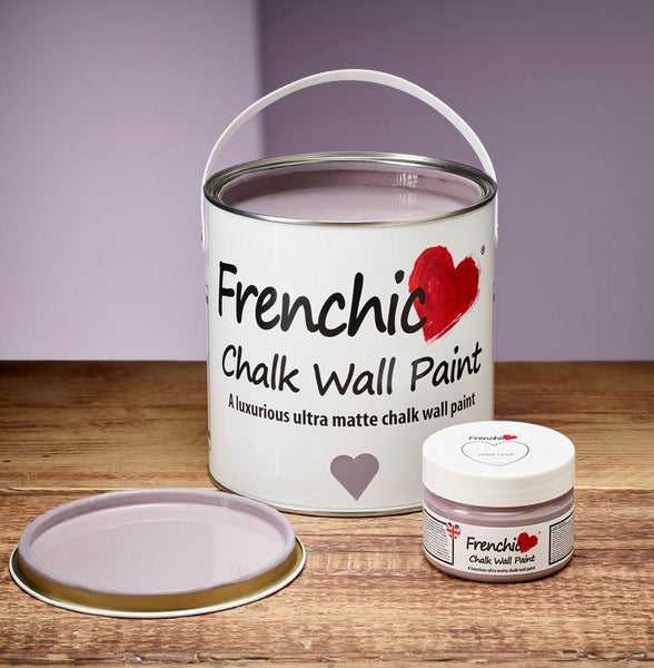 Frenchic Wall Paint - Velvet Crush