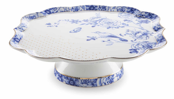 PiP Studio Royal White Mini Cake Stand