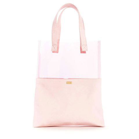 Ban.do Peekaboo Tote Bag - Blush