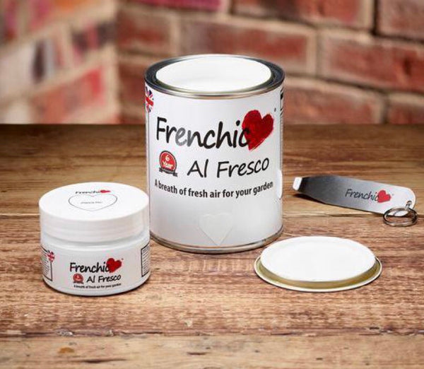 Frenchic Paint Al Fresco - Dazzle Me