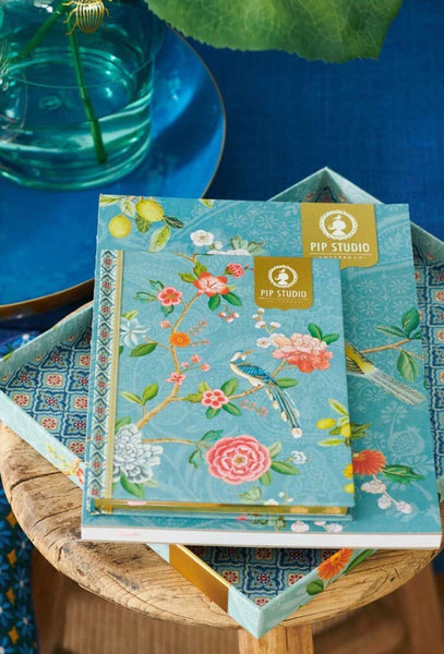 PiP Studio A4 Notebook Good Morning