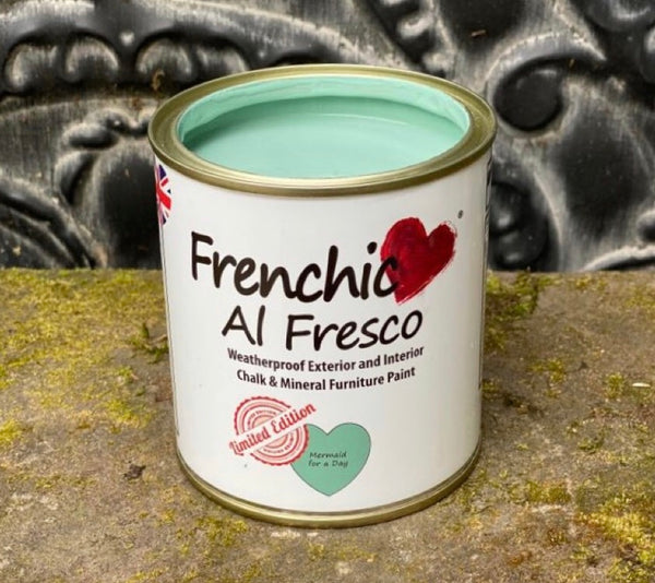 Frenchic Paint Al Fresco - Mermaid For A Day