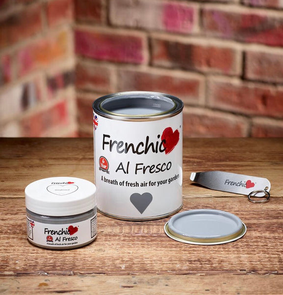 Frenchic Paint Al Fresco - Greyhound