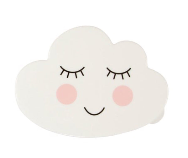 Sass & Belle Sweet Dreams Cloud Lunch Box
