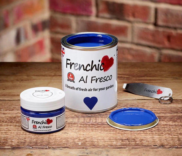 Frenchic Paint Al Fresco - Kiss Me Sloely