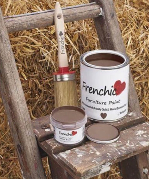 Frenchic Paint - Mrs Brown