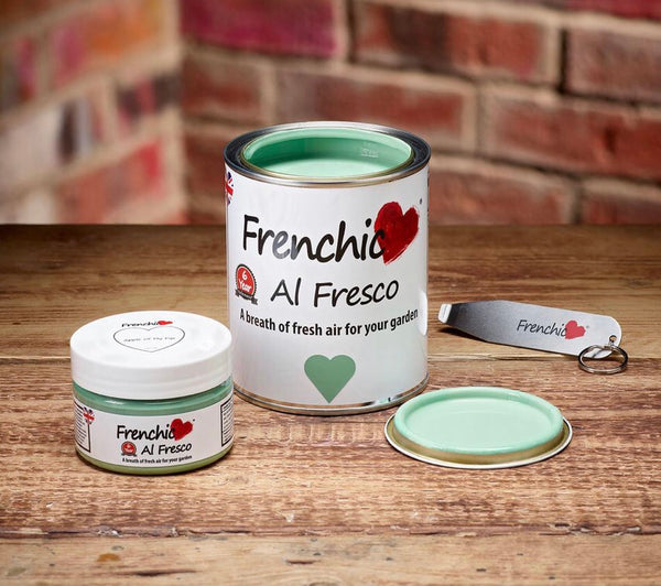 Frenchic Paint Al Fresco - Apple Of My Eye