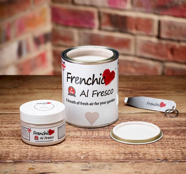 Frenchic Paint Al Fresco - Cool Beans
