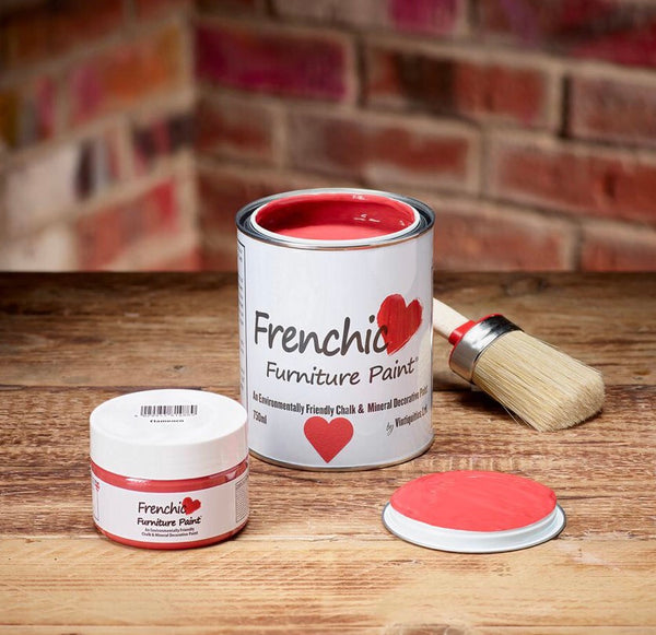 Frenchic Paint - Flamenco