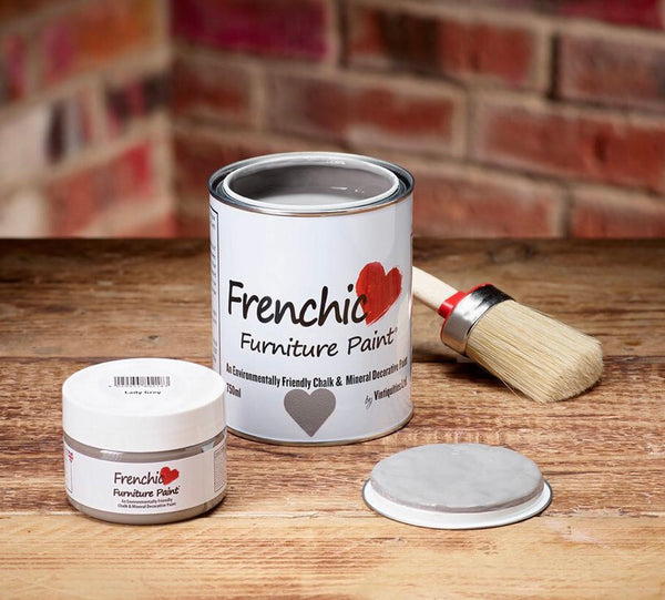 Frenchic Paint - Lady Grey