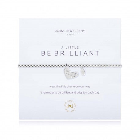 Joma Jewellery A Little Be Brilliant Bracelet