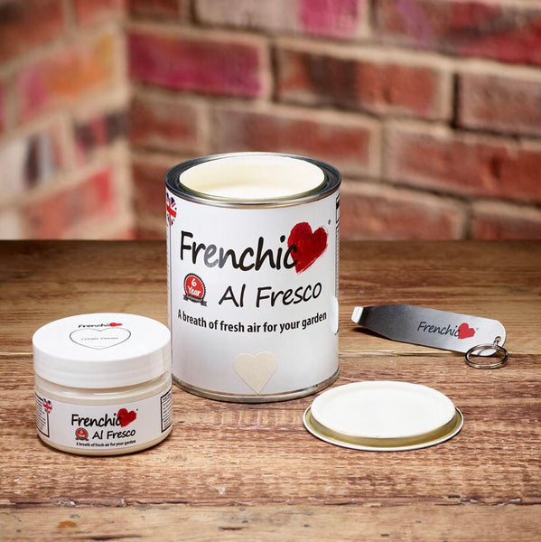 Frenchic Paint Al Fresco - Cream Dream