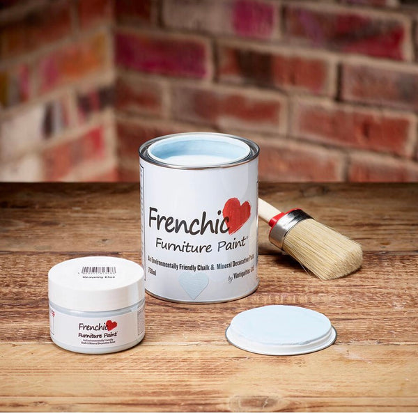 Frenchic Paint - Heavenly Blue