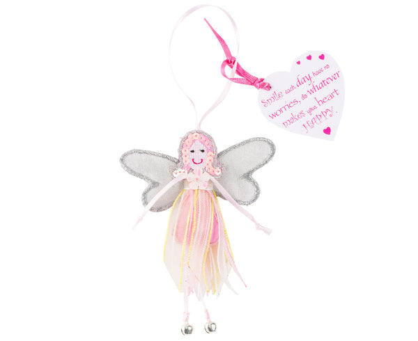 'Makes Your Heart Happy' Fairy