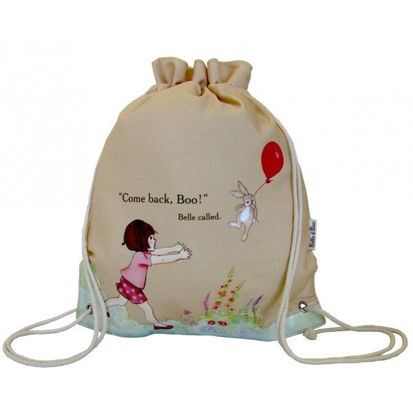 Belle & Boo Shoe Bag