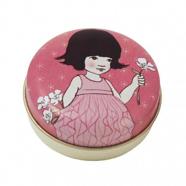 Belle & Boo Pocket Tin - Sophia