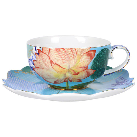 PiP Studio Royal Teacup & Saucer