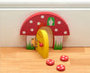 Fairy Door - Toadstool