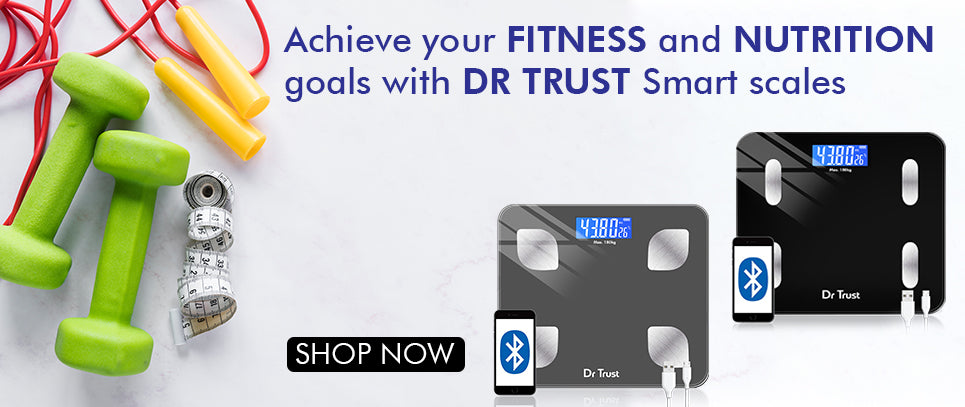 Dr Trust - India's Most Trusted Healthcare & Wellness brand