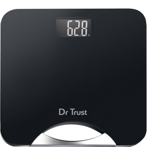 Dr Trust USA ABS Absolute Handy Personal Scale Weighing Machine.