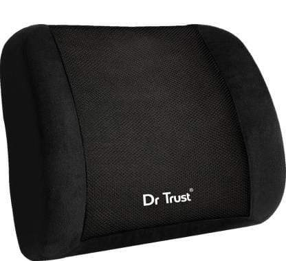 Dr Trust USA Backrest Pillow Back Support for Ortho Patients 305.