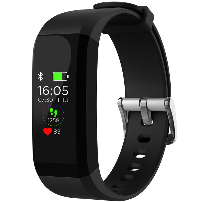 Dr Trust fitness tracker Dr Trust USA Health & Fitness Tracker 8001