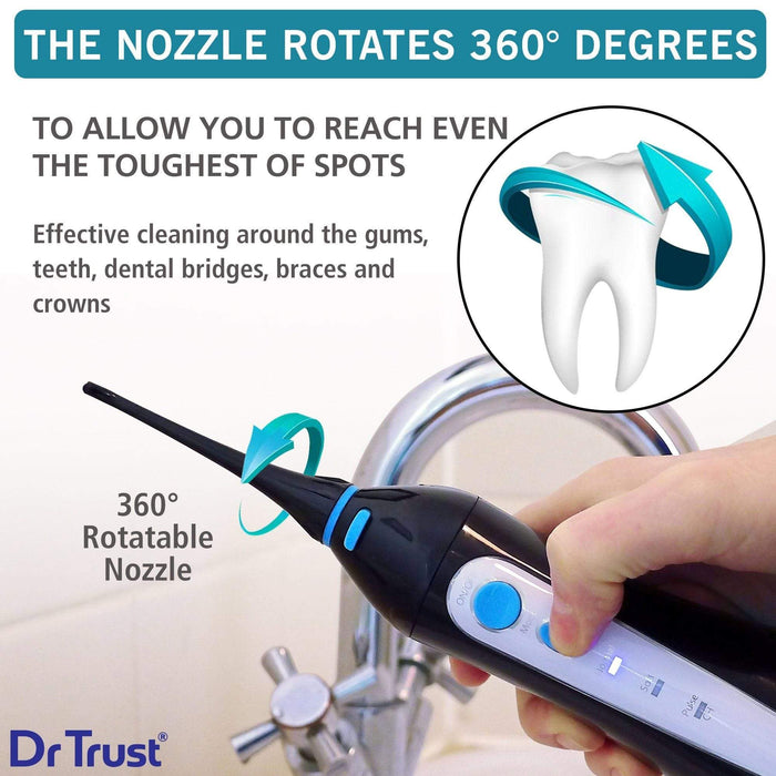 Dr Trust USA Oral Irrigator 310.