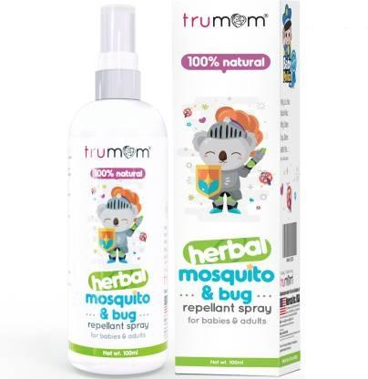 Trumom USA 100% Natural Mosquito Spray 100 ml 2011.