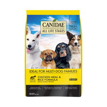 Load image into Gallery viewer, Canidae All Life Stages Chicken Meal and Rice Formula Dry Dog Food