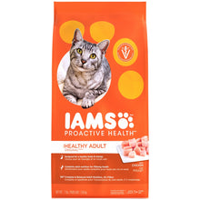 Load image into Gallery viewer, Iams Proactive Health Adult Original with Chicken Dry Cat Food