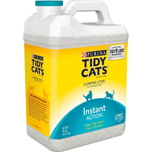 Load image into Gallery viewer, Tidy Cats Scoop Instant Action Litter for Multiple Cats
