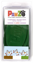 Load image into Gallery viewer, Pawz Waterproof Dog Boots