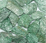Rough Fuchsite by pound