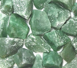 Rough Aventurine by the pound